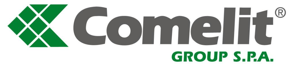 Logo comelit_Group